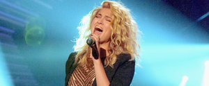 """Good Luck Not Sobbing at Tori Kelly's """"Colors of the Wind"""" Cover"""