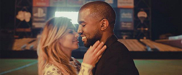 Kim Kardashian Shares an Intimate Look at Her Engagement in New, Unseen Photos