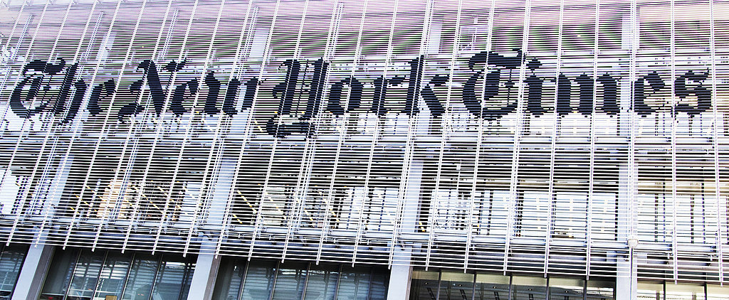 With 1 Single Tweet About Hitler, The NYT Magazine Caused the Internet to Explode