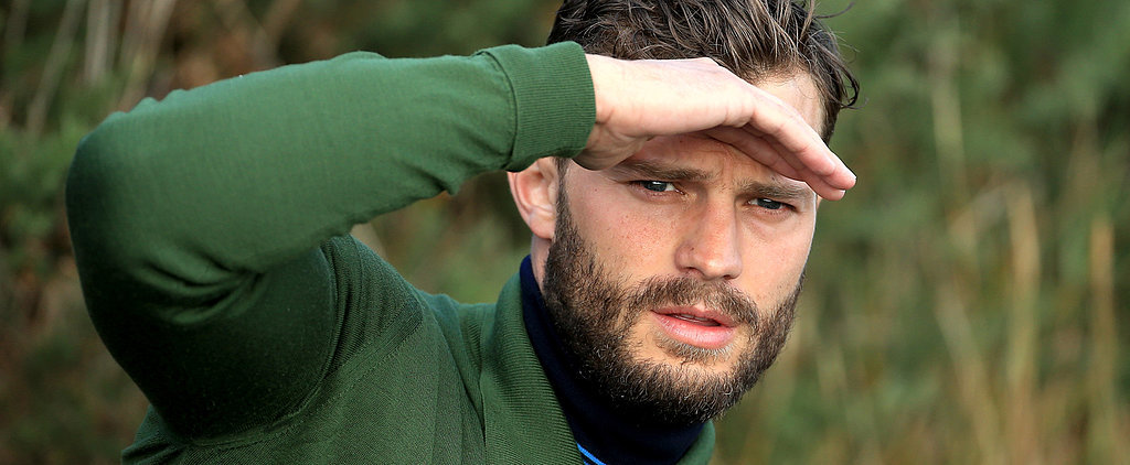 12 Times Jamie Dornan Made a Totally Mundane Activity Look Hot