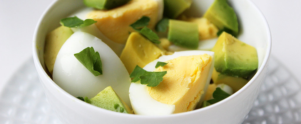 The Best Breakfasts For Weight-Loss Success