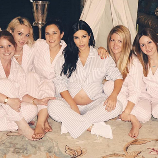 Troop Beverly Hills Quotes: Kim Kardashian's Baby Shower October 2015