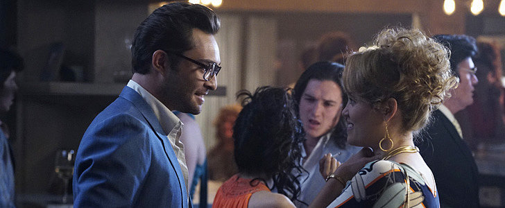 Ed Westwick's New Series Is Strikingly Similar to This Twisted True Story