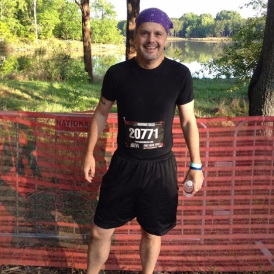 NYC Marathon Weight-Loss Story