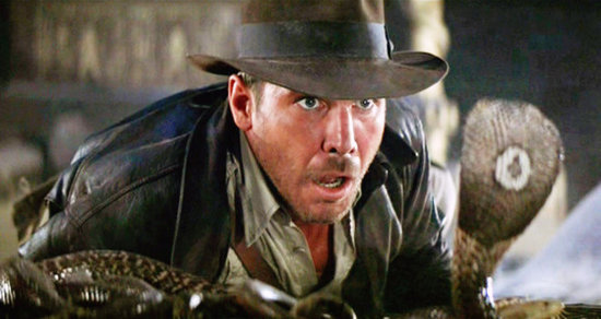 They Might Not Recast 'Indiana Jones' After All