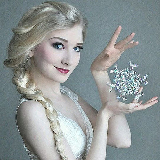 Disney Halloween Makeup Ideas