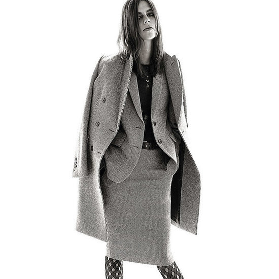 Uniqlo and Carine Roitfeld Collection | Shopping
