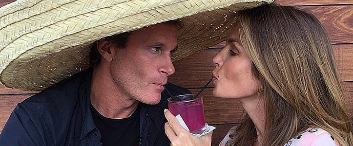 You'll Want Whatever They're Having After Looking at Cindy Crawford and Rande Gerber's Sweetest Moments