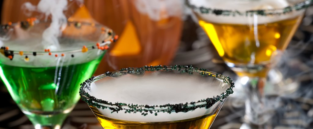 Make These 8 Halloween Cocktails Using Latin Spirits