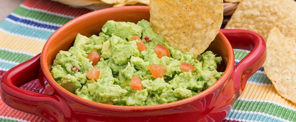 10 Updated Guacamole Variations That Rival the Original