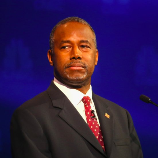Ben Carson Comments on Gay Marriage in the GOP Debate