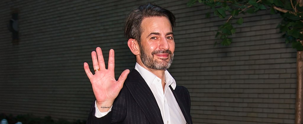 This Is How Marc Jacobs Responded to Those Orgy Rumors