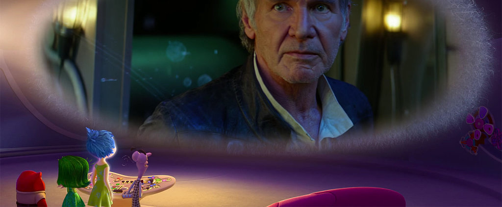 The Star Wars Inside Out Mashup You Never Knew You Needed