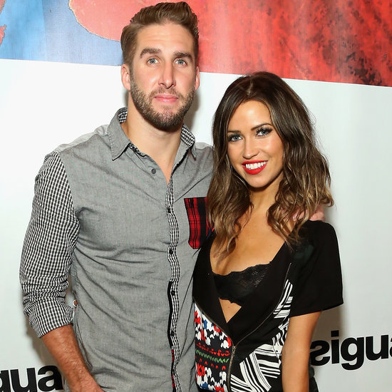 Shawn Booth Talks About Kaitlyn Bristowe October 2015