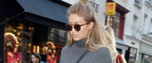 4 Gigi Hadid Outfits You'll Desperately Want Too