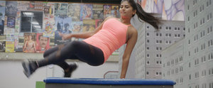 The Workout Challenge That Nearly Broke Our Real Girl