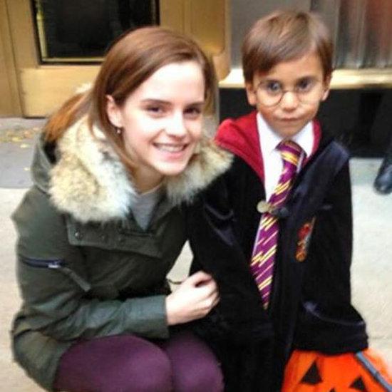 Easy DIY Harry Potter Halloween Costume Ideas