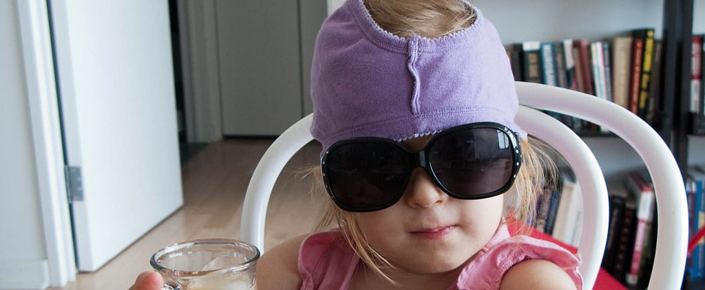 How to Get Dressed in 14 Easy Steps, According to a Toddler