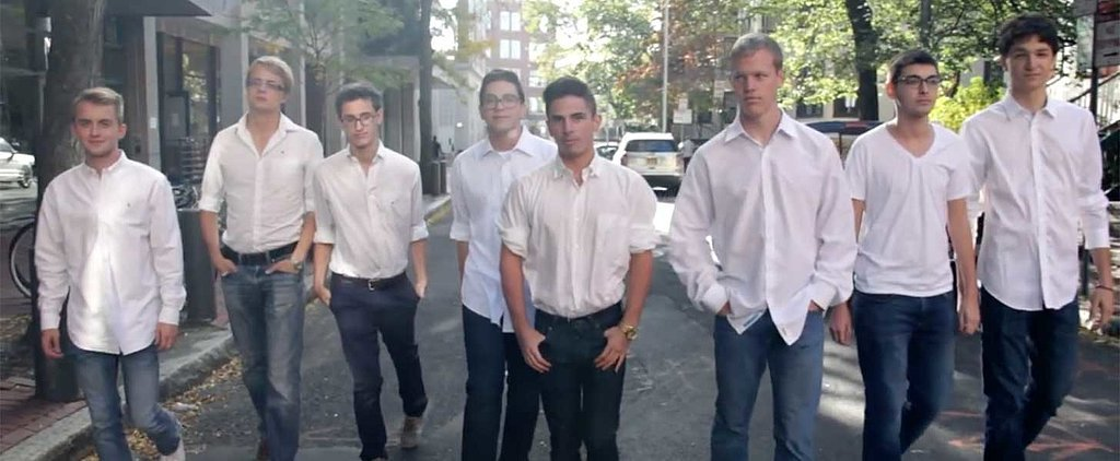 This Sorority Recruitment Parody Video Captures Greek Life Hilariously