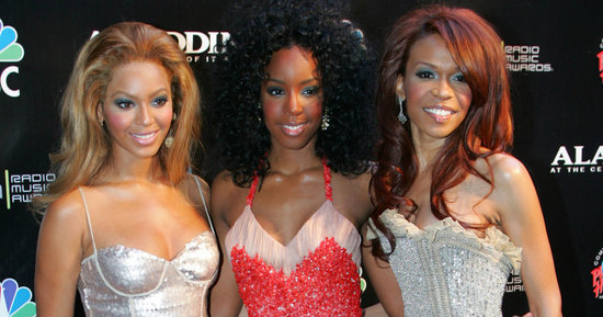 Kelly Rowland Says A Destiny's Child Reunion Is Not Happening