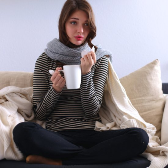 How to Avoid Catching a Cold