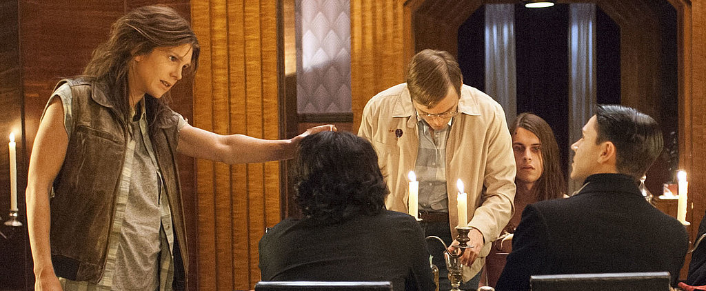 Photos From American Horror Story: Hotel's Second Halloween Episode Are In!