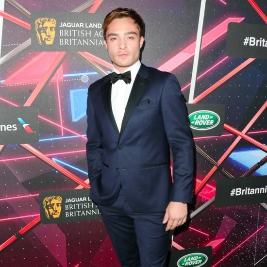 Celebrities at the BAFTA Britannia Awards 2015 | Pictures