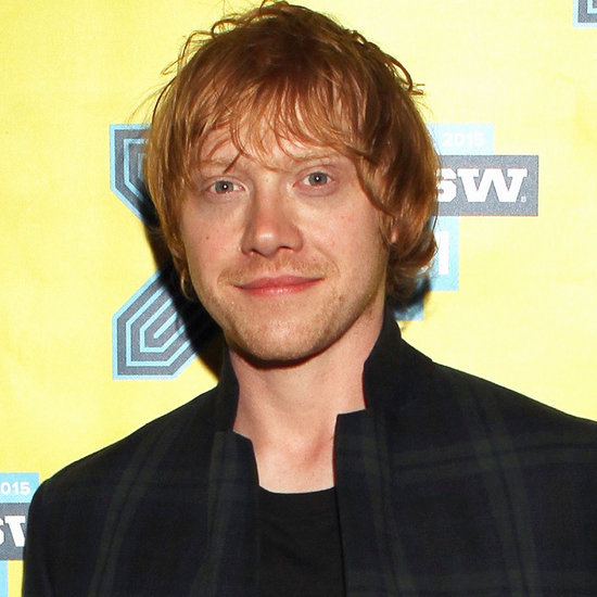 rupert grint rupert grint is coming to nbc here s what we know about ... Rupert Grint