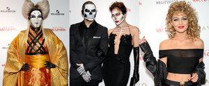 All the Best Looks From Heidi Klum's Annual Halloween Bash