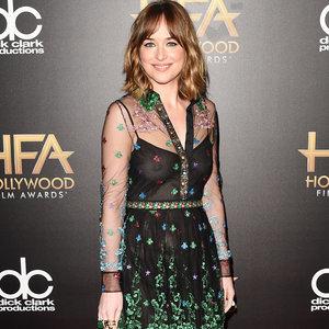 Hollywood Film Awards Red Carpet 2015