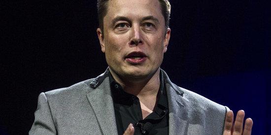 Elon Musk: The World's Raddest Man