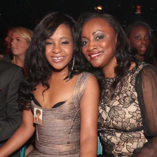 Pat Houston Opens Up For the First Time About Bobbi Kristina's Death