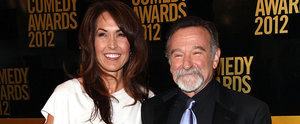 Robin Williams's Widow Opens Up About His Suicide and Her Love For Him