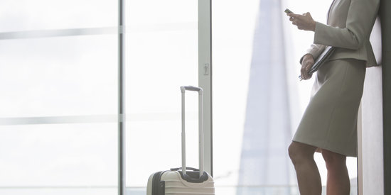 How to Breeze Through Security When Traveling
