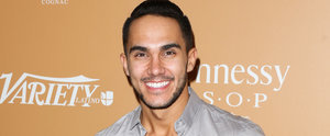 Watch Carlos PenaVega Show Off His Impressive Salsa Skills (and Sexy Abs)