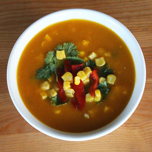 High-Protein Soups
