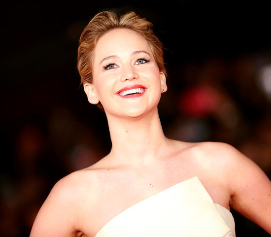 Jennifer Lawrence's 10 Best Hunger Games Premiere Looks of All Time