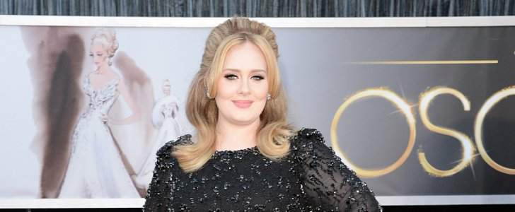 Adele Goes Makeup-Free For the Cover of Rolling Stone
