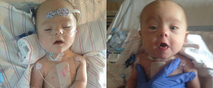 See Why This Mom's Letter to Her Son's Heart Surgeon Has Gone Viral