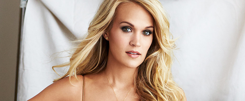 """Carrie Underwood on """"Everyone"""" Getting Divorced: """"They're Dropping Like Flies!"""""""