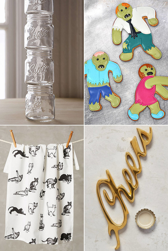 20+ Quirky White Elephant Food Gifts