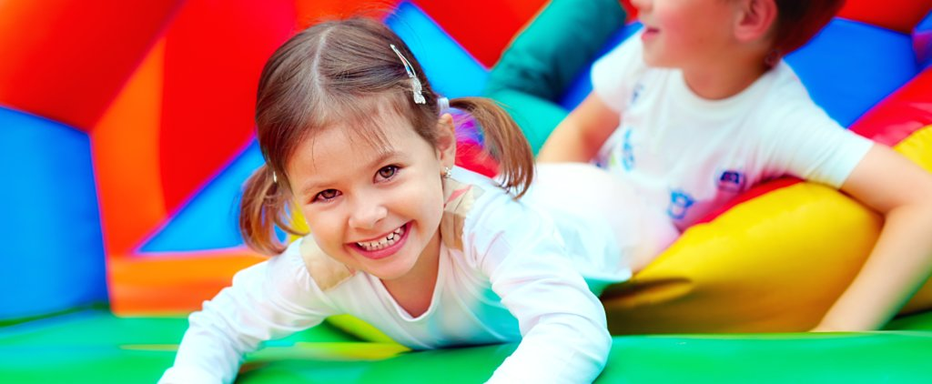 The Important Personality Trait Kids Develop in Time For Kindergarden