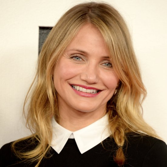 cameron diaz we can t believe cameron diaz is selling this uber glam ...