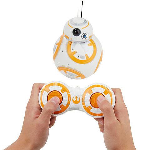 Star Wars Episode 7 Remote Control BB-8