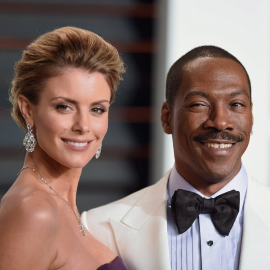 Eddie Murphy and Paige Butcher Expecting Baby