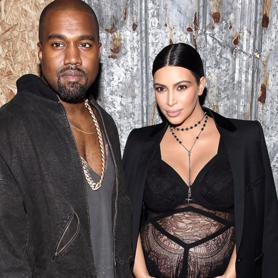 Kim Kardashian Gold Necklace Instagram