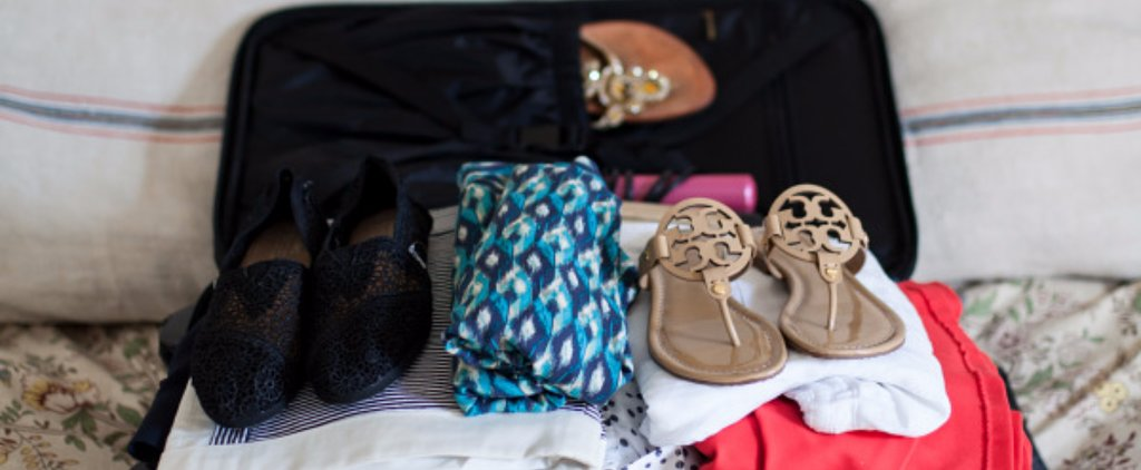 Guide to Packing For Your Honeymoon in a Carry-On