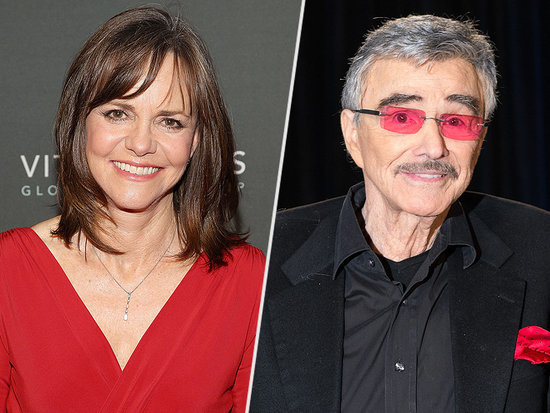 He Still Likes Her! Burt Reynolds Says Sally Field Is 'The Love of My Life'