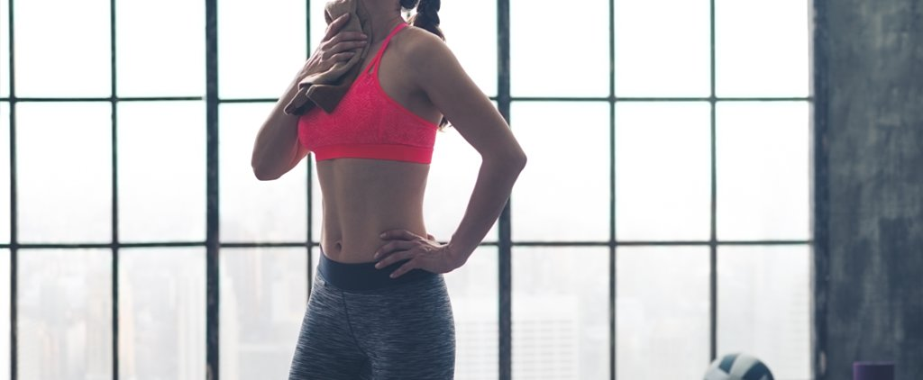 Not-So-Pleasant Side Effects of Living in Workout Clothes