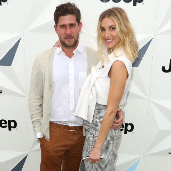 Whitney Port Marries Tim Rosenman 2015